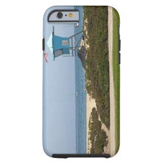 Santa Barbara, California 3 Tough iPhone 6 Case