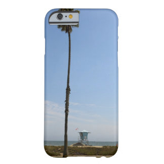 Santa Barbara, California Barely There iPhone 6 Case