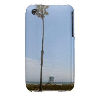 Santa Barbara, California iPhone 3 Cases