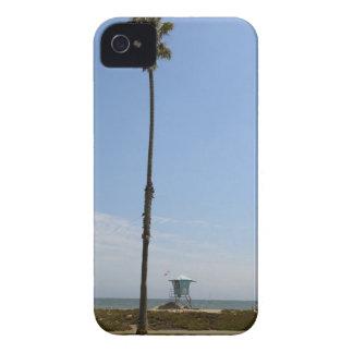Santa Barbara, California iPhone 4 Case