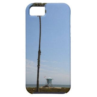 Santa Barbara, California Tough iPhone 5 Case
