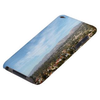 Santa Barbara Barely There iPod Cover