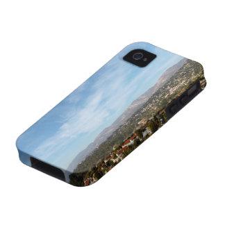 Santa Barbara iPhone 4 Cover