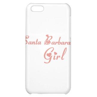 Santa Barbara Girl tee shirts iPhone 5C Covers