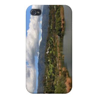 Santa Barbara Cases For iPhone 4