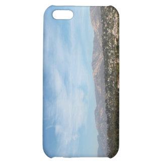 Santa Barbara iPhone 5C Cases