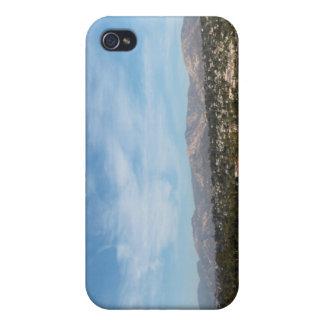 Santa Barbara iPhone 4 Covers