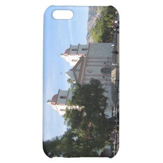 Santa Barbara Mission California Cover For iPhone 5C