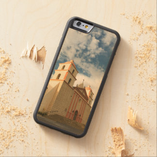 Santa Barbara Mission Carved® Maple iPhone 6 Bumper