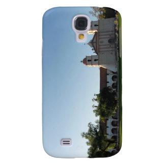 Santa Barbara Mission Galaxy S4 Cover