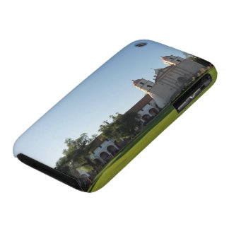Santa Barbara Mission Case-Mate iPhone 3 Case