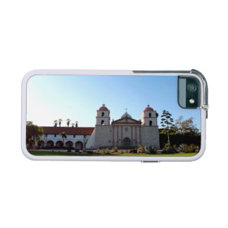 Santa Barbara Mission Cover For iPhone 5/5S