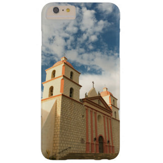 Santa Barbara Mission Barely There iPhone 6 Plus Case