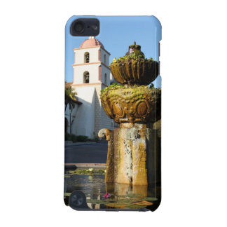 Santa Barbara Mission Fountain iPod Touch (5th Generation) Cases