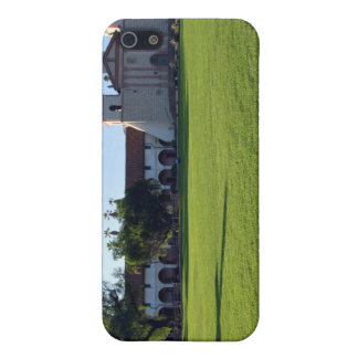 Santa Barbara Mission Covers For iPhone 5