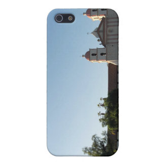 Santa Barbara Mission Case For iPhone 5