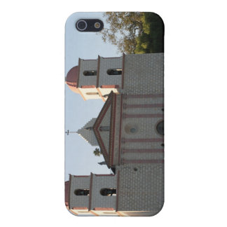 Santa Barbara Mission Cases For iPhone 5