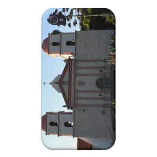 Santa Barbara Mission iPhone 4/4S Case