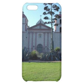 Santa Barbara Mission iPhone 5C Case