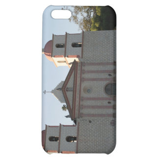 Santa Barbara Mission Cover For iPhone 5C