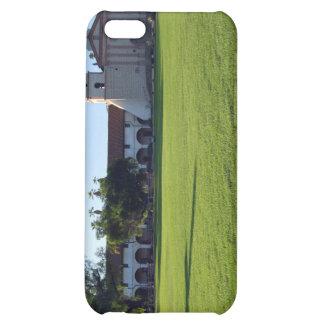 Santa Barbara Mission Case For iPhone 5C