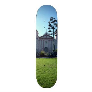 Santa Barbara Mission Skateboard Decks