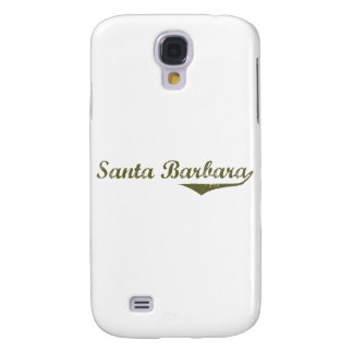Santa Barbara Revolution t shirts Galaxy S4 Case
