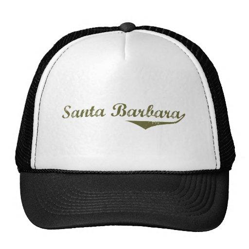 Santa Barbara  Revolution t shirts Hats