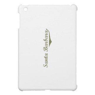 Santa Barbara Revolution t shirts iPad Mini Cases