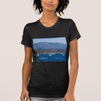 Santa Barbara Sailboats Products, California Tee Shirts