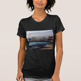 Santa Barbara Stearns Wharf Products T-shirts