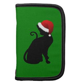 Santa Cat Organizers