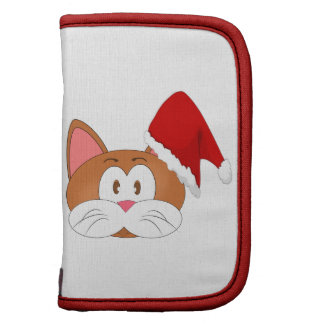 Santa Cat Organizer