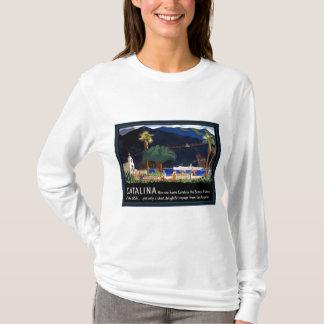 Santa Catalina California T-Shirt