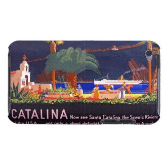Santa Catalina Island 1935 iPod Touch Covers
