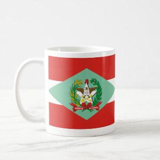 Santa Catarina, Brazil Coffee Mug