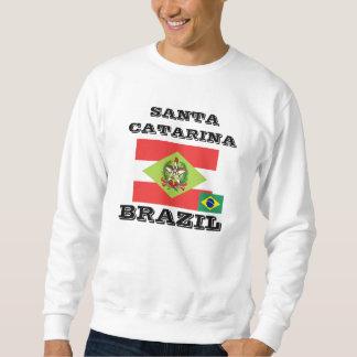 Santa Catarina, Brazil Sweatshirt