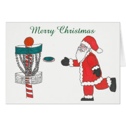Golf Christmas Cards Invitations Zazzlecouk - Golf christmas cards