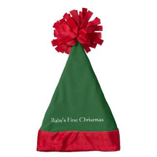 Santa Christmas Hat Santa Hat