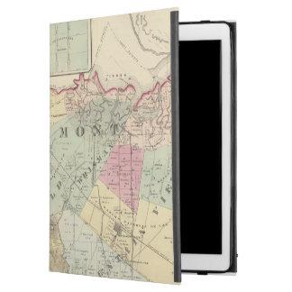 """Santa Clara Co 1 iPad Pro 12.9"""" Case"""