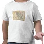 Santa Clara Co 4 Tee Shirt