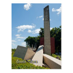 Santa Clara, Cuba - Che Guevara memorial stone Postcards