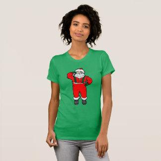 SANTA CLAUS 11 T-Shirt