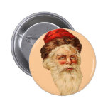 Santa Claus Badges