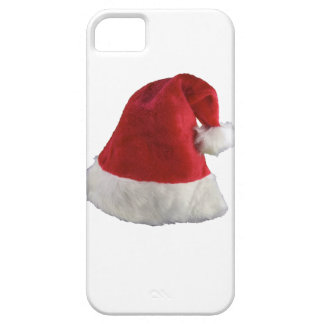Santa Claus Christmas Hat iPhone 5 Cover