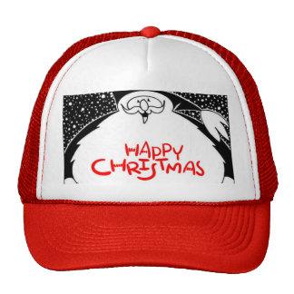 Santa Claus Happy Christmas Hat