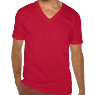 Santa Claus Has a Huge Package T-shirt