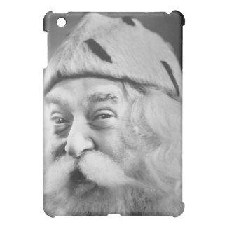 Santa Claus iPad Mini Cases