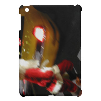 santa claus iPad mini covers