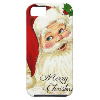 Santa Claus iPhone 5 Case